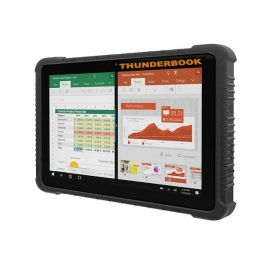 Tablette industrielle Thunderbook C1020A Ultimate