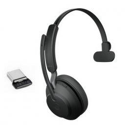 Jabra Evolve2 65 UC Mono USB-C