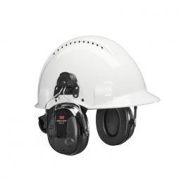 3M Peltor ProTac III Slim - Coquilles pour casque