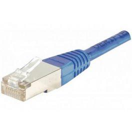 Câble RJ45 CAT 6 FTP 3m Bleu