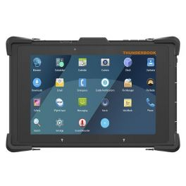Tablette industrielle Thunderbook Goliath A800 - Android 7 - Lecteur code-barres