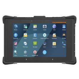 Tablette industrielle Thunderbook Goliath A800 - Android 7 - LTE et Lecteur code-barres