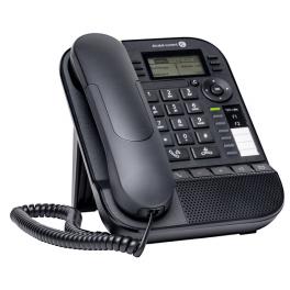 Téléphone de bureau Alcatel-Lucent 8018