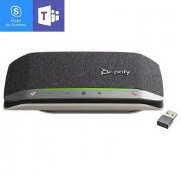 Poly - Sync 20 MS + BT600 USB-A