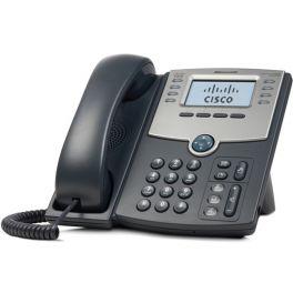 Téléphone IP filaire Cisco SPA 508G