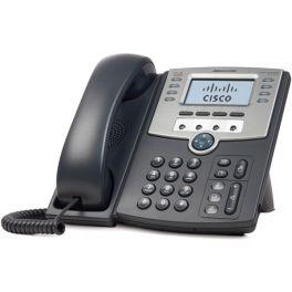 Téléphone IP filaire Cisco SPA 509G