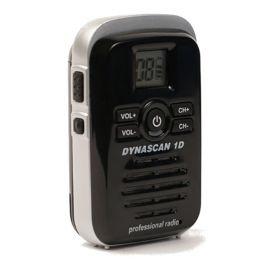 Dynascan 1D talkie-walkie (1)