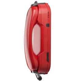 Depaepe HD2000 Urgence 3 numéros - Rouge