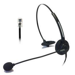 FreeMate DH-011U Mono Headset met RJ Connectie (2)