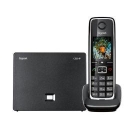 Système télépohonique avec base et combiné Gigaset C530 IP