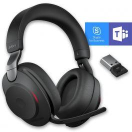 JabraGN - Evolve2 85 USB-A MS Duo Noir