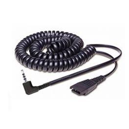 Câble Jabra etiro mini jack
