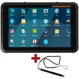 """Tablette Thunderbook H1820, 8"""""""