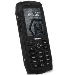 Téléphone mobile MyPhone Hammer 3+