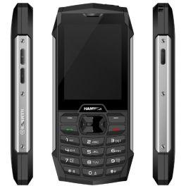 MyPhone Hammer 4 + SIlver (1)