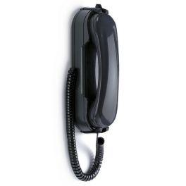 Téléphone d'urgence Depaepe HD2000 IP Urgence 3 (Noir)