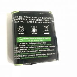 Batterie Jetfon 1 650 mAh pour Motorola T82