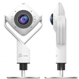 Model JVCU360 Caméra