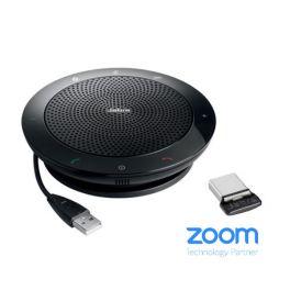 Haut-parleur d'audioconférence Jabra Speak 510 Plus