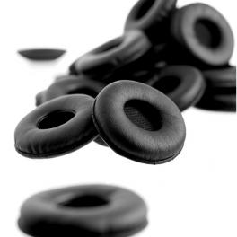 Coussinets simili cuir