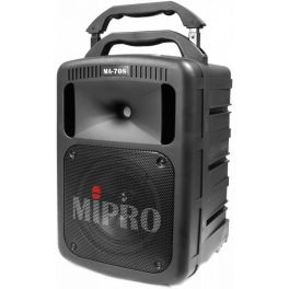Mipro MA708 BCD 1
