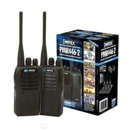 Talkie walkie PM446 - Pack de deux