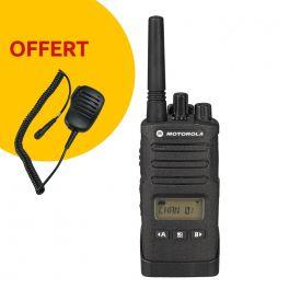 Motorola XT460 + Micro HP JD500MX