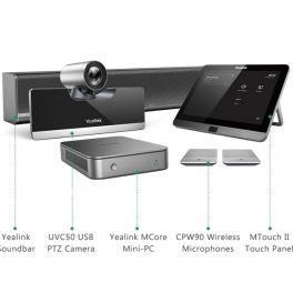 Yealink MVC500 Wireless 2nd gen