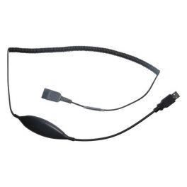 Adaptateur USB Cleyver