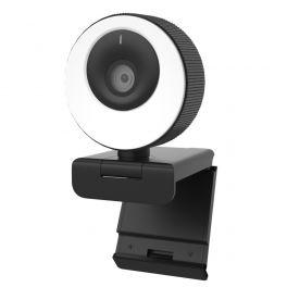 Cleyver - Webcam USB pour visioconférence