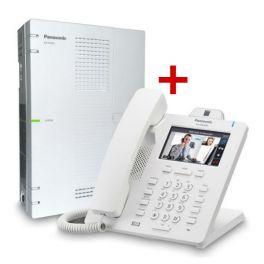 Standard Panasonic KX-HTS32 + Panasonic KX-HDV430