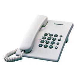 Panasonic KX-TS500 Blanc
