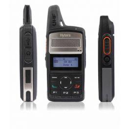Talkie Walkie Hytera - HYT PD365 UHF