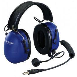 3M Peltor ATEX avec microphone J11 33db - serre-tête