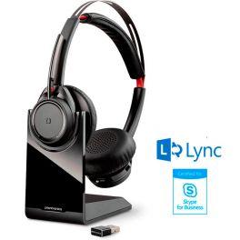 Plantronics Focus UC MS (Lync) + support