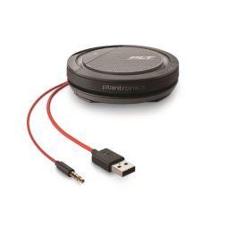 Plantronics Calisto 5200 - USB-A en 3.5mm Jack (1)