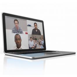 Polycom RealPresence Desktop Windows et Mac