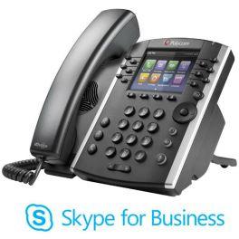 Polycom VVX 411 MS Skype for Business