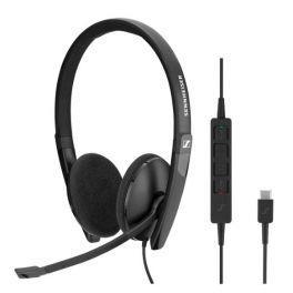 Micro-casque filaire Sennheiser SC160 USB-C Headset