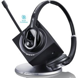 Sennheiser DW Pro 2 USB UC MS Duo (1)