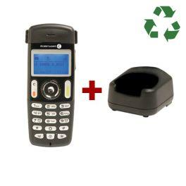 Téléphone DECT sans fil Alcatel Dect 300 avec chargeur *Reconditionné*