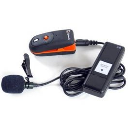 Speechi - Micro-cravate MIC-001