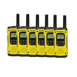 Motorola TLKR T92 H₂O