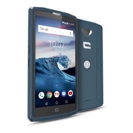 Smartphone robuste IP68 Crosscall CORE X3 Bleu Foncé