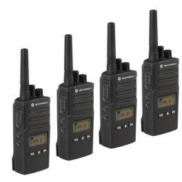 Pack de 4 Motorola XT460