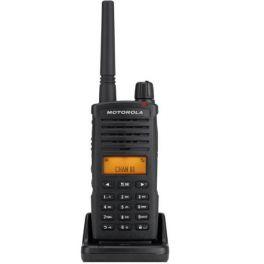 Talkie-Walkie Motorola XT660d - Chargeur Inclus