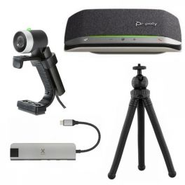 Pack visioconférence Poly - Sync 40